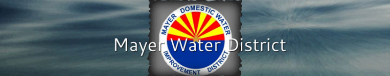 Mayer Water Improvement District